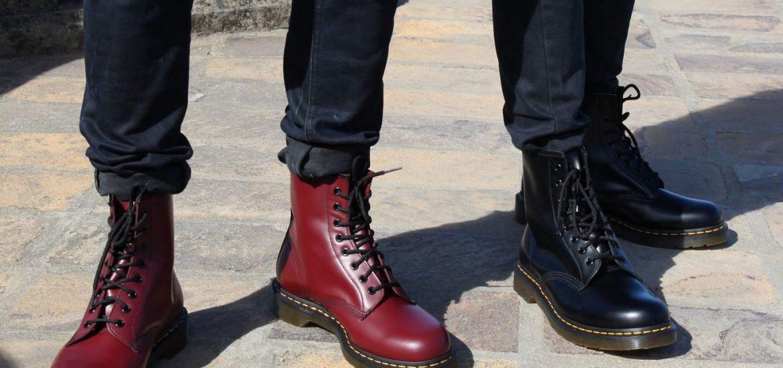 8cf74043cb8 Zapatos y Botas Dr. Martens en Oferta en México - Top 10 Productos