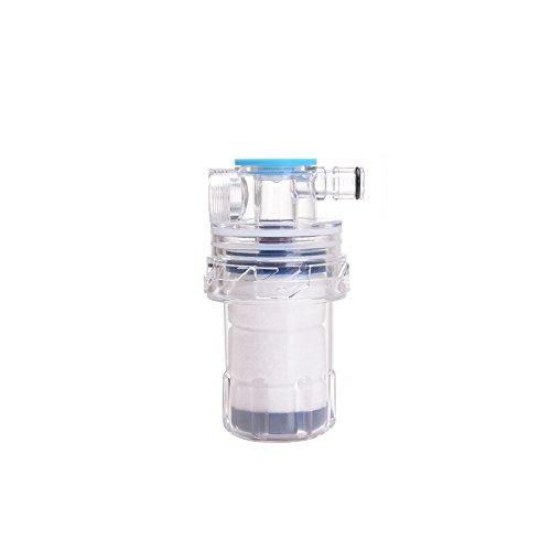 Fotograf a de purificador de agua de ducha calentador de for Llave de agua para ducha